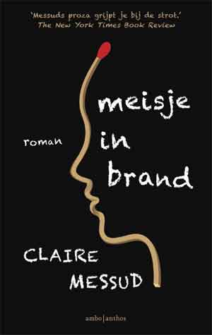 Claire Messud Meisje in brand Recensie