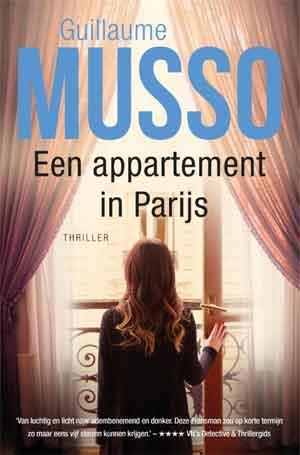 Guillaume Musso Een appartement in Parijs Recensie