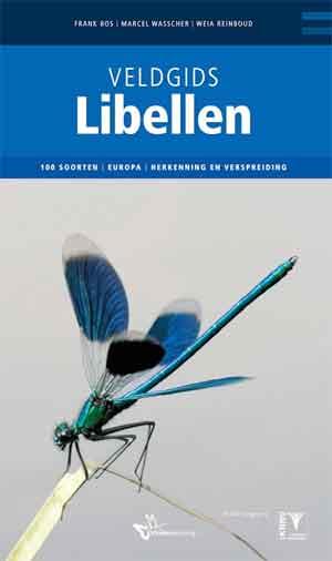 KNNV Veldgids Libellen
