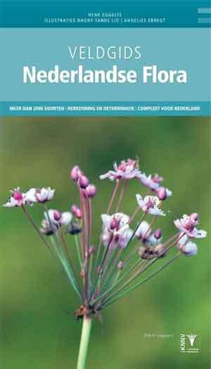 KNNV Veldgids Nederlandse Flora
