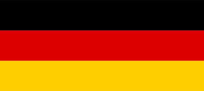 Nieuwe Duitse Thrillers