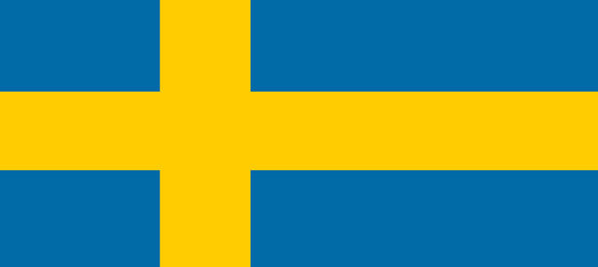 Nieuwe Zweedse Thrillers