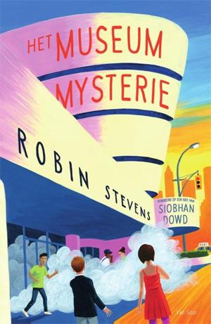 Robin Stevens Het Museummysterie Nieuwe Kinderboeken 2018