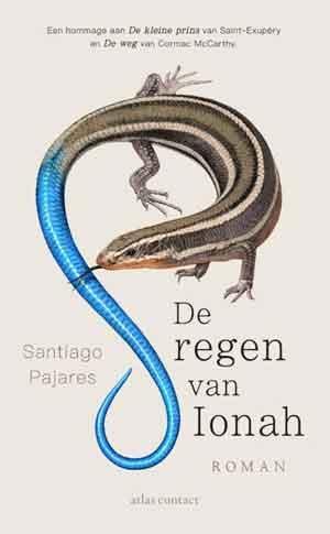 Santiago Pajares De regen van Ionah Recensie
