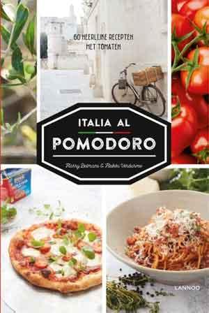 Tomaten Kookboek Italia al Pomodoro