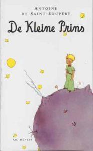 Antoine de Saint-Exupéry De kleine prins Beste Franse romans