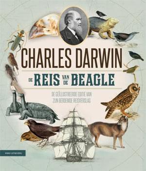Charles Darwin De reis van de Beagle Recensie Geillustreerde Uitgave