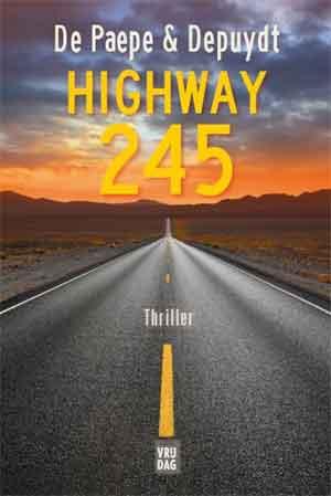 De Paepe & Depuydt Highway 245 Recensie