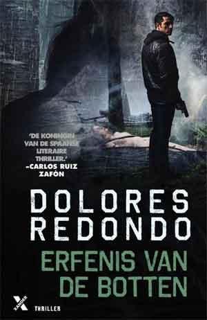 Dolores Redondo Erfenis van de botten Recensie