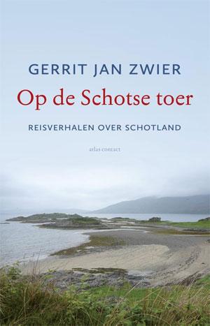 Gerrit-Jan Zwier Op de Schotse toer Schotland Reisverhalen