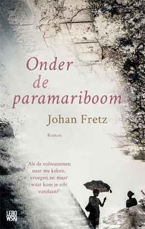 Johan Fretz Onder de paramariboom Recensie