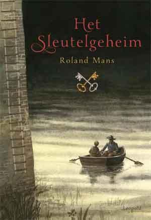 Roland Mans Het Sleutelgeheim Recensie ★★ Goed