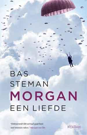 Bas Steman Morgan Een liefde Recensie