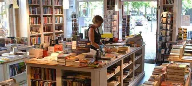 Boekenwinkels Koopzondag Openingstijden