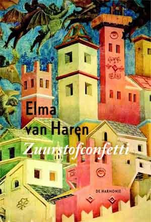 Elma van Haren Zuurstofconfetti Recensie