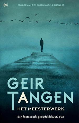 Geir Tangen Het meesterwerk Recensie