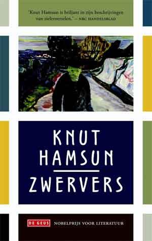 Knut Hamsun Zwervers Roman uit 1927