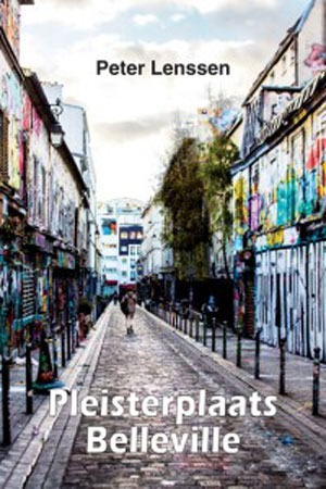 Peter Lenssen Pleisterplaats Belleville Recensie