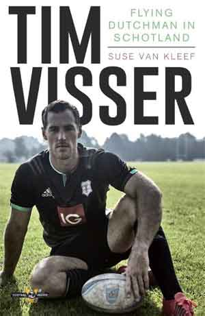Suse van Kleef Biografie Tim Visser Recensie