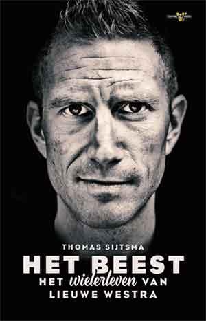 Thomas Sijtsma Het beest Recensie Lieuwe Westra Biografie