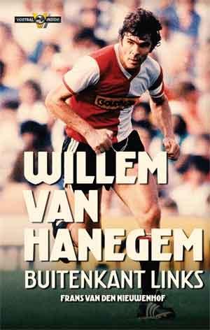Willem van Hanegem Biografie Recensie