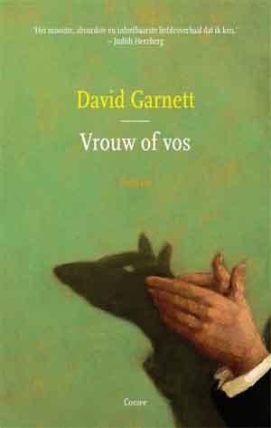 David Garnett Vrouw of vos Roman uit 1922