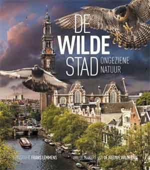 De wilde stad Fotoboek