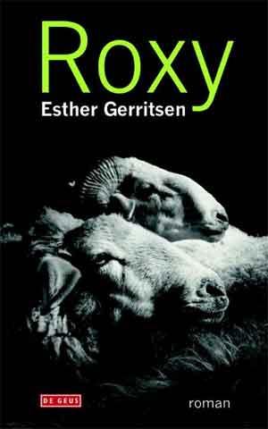 Esther Gerritsen Roxy Roman uit 2014