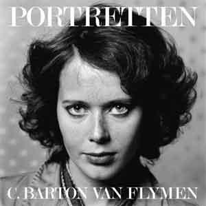 Fotoboek C. Barton van Flymen Portretten