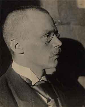 Herman Gorter Nederlandse Dichters
