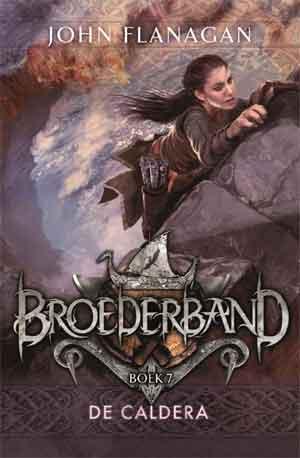 John Flanagan De Broederband 7 Recensie