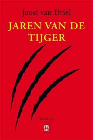 Joost van Driel Jaren van de tijger Recensie