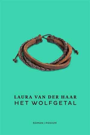 Laura van der Haar Het wolfgetal Recensie