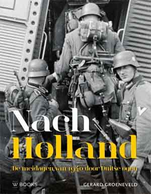 Nach Holland Fotoboek Duitse Soldaten 1940