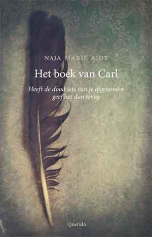 Naja Marie Aidt Het boek van Carl