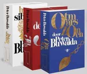 Peter Buwalda Roman Trilogie