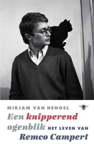 Remco Campert Biografie Mirjam van Hengel