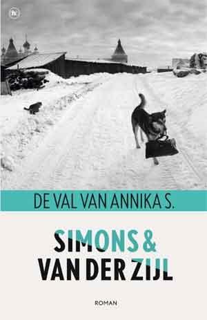 Simons & Van der Zijl De val van Annika S Recensie