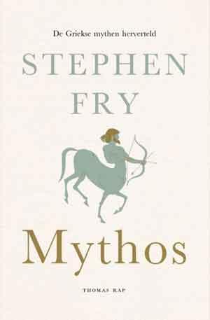 Stephen Fry Mythos Recensie