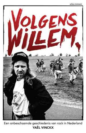Yaël Vinckx Volgens Willem Recensie