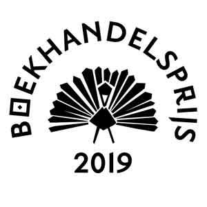 Boekhandelsprijs 2019 Winnaar