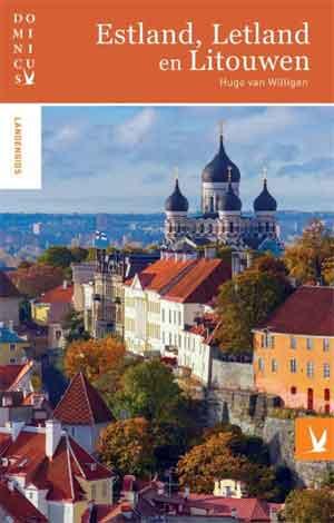 Dominicus Reisgids Estland Letland en Litouwen