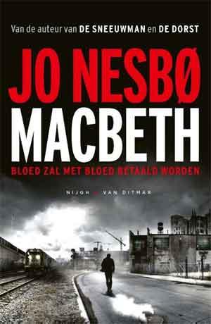 Jo Nesbø Macbeth Recensie