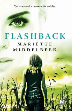 Mariëtte Middelbeek Flashback Recensie