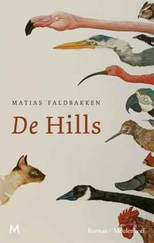 Matias Faldbakken De Hills Recensie