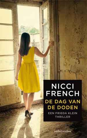 Nicci Fench De dag van de doden