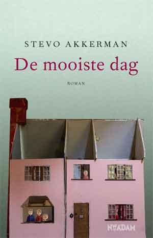 Stevo Akkerman De mooiste dag Recensie