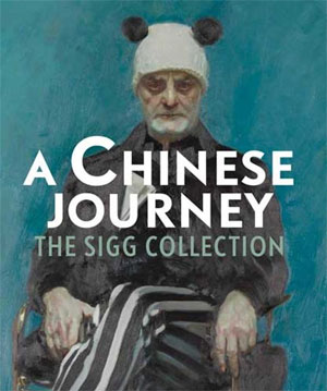 Boek A Chinese Journey The Sigg Collection Recensie