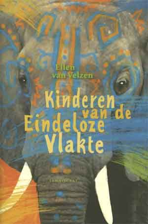 Ellen van Velzen Kinderen van de Eindeloze Vlakte Recensie