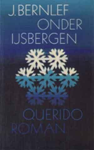 J. Bernlef Onder IJsbergen Groenland Roman uit 1981